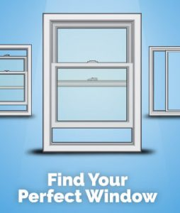 Shop for Energy Efficient Windows